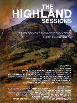 Highlandsessions