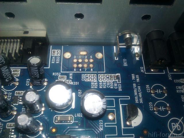 harman kardon avr 147 firmware update