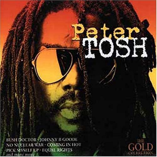 Peter+Tosh+ +The+Gold+Collection