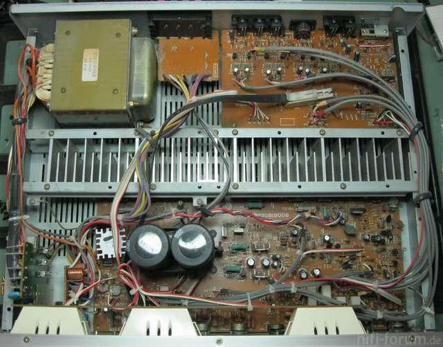 DUAL Amp