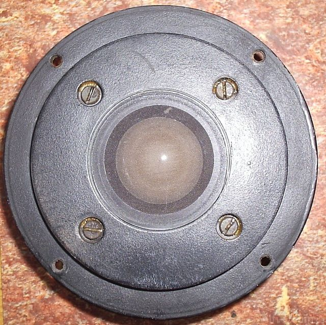 Philips AD160 front