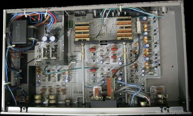 Technics SU9011