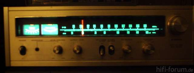 Tuner Sanyo FMT 1100 K 2