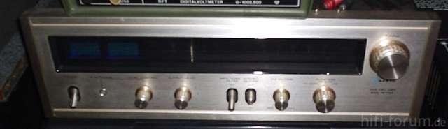 Tuner Sanyo FMT 1100 K