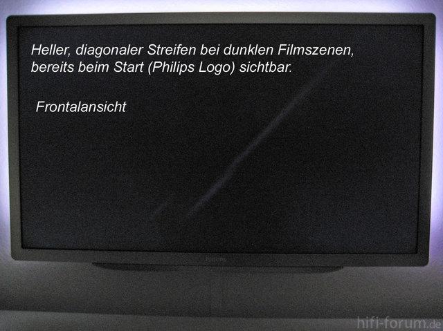 Philips TV 46-9706K