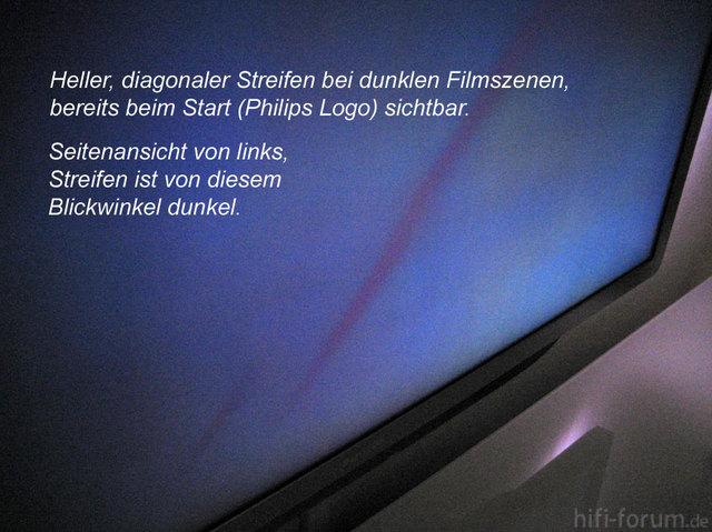 Streifen Philips 9706K