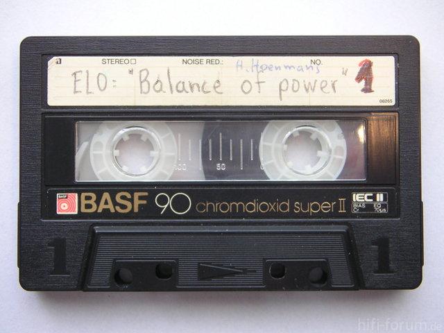BASF CS II