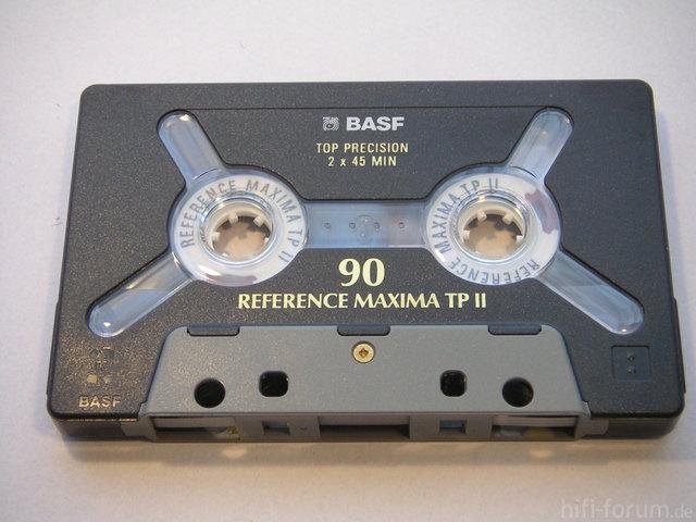 BASF REFERNCE MAXIMA TP II