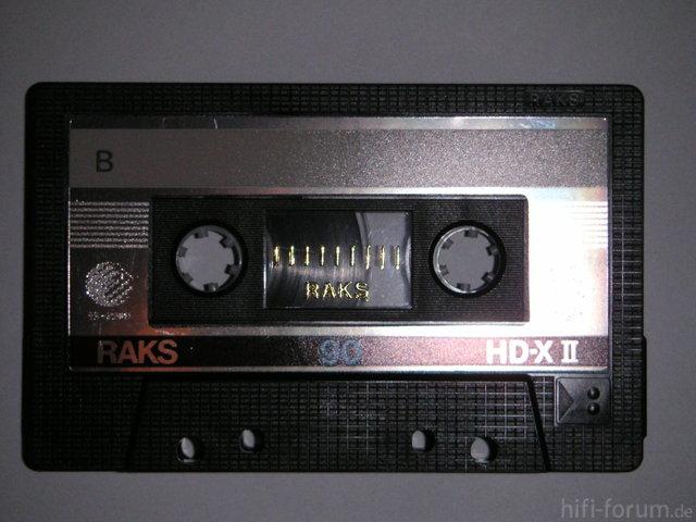 HD-X II