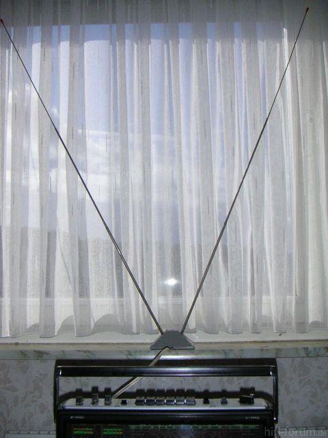 Hirschmann Antenne