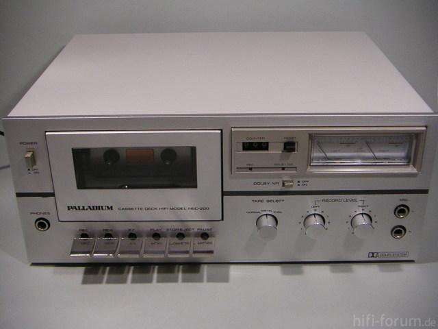 Palladium NSC-200