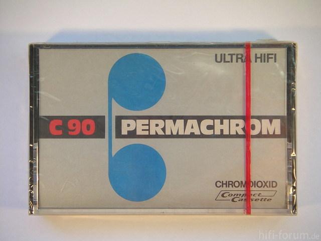 PERMACHROM C90
