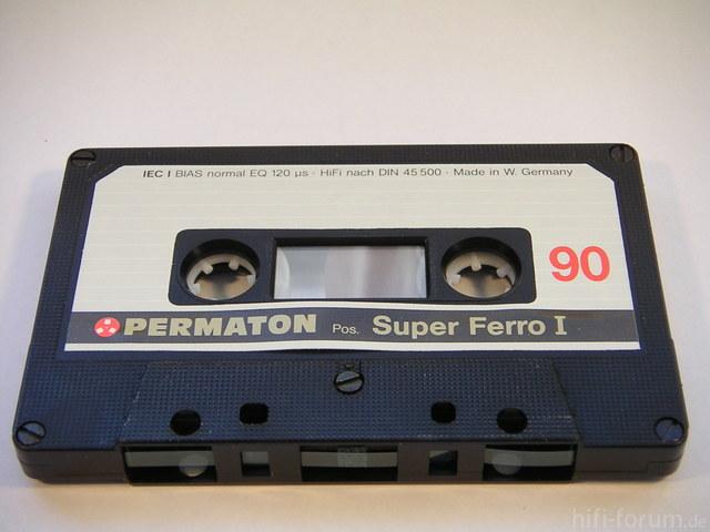 PERMATON Super Ferro I 90
