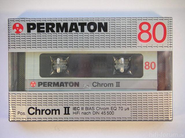 PRMATON Chom II