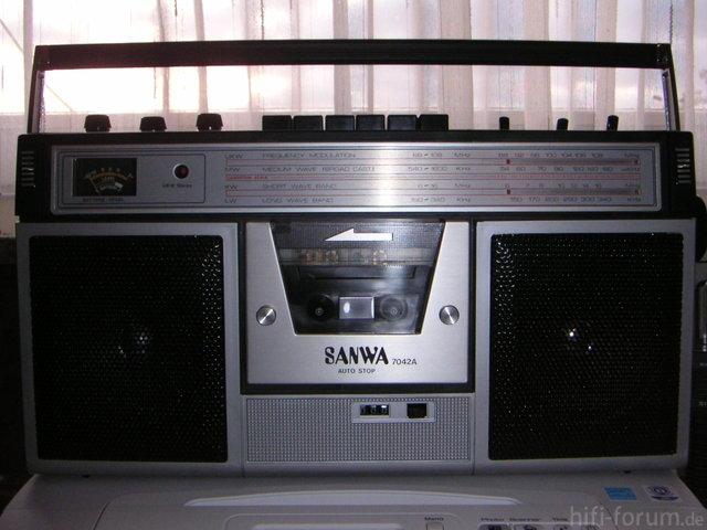 SANWA 7042A