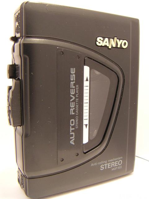 Sanyo MPG-922