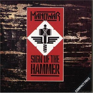 Album Sign Of The Hammer