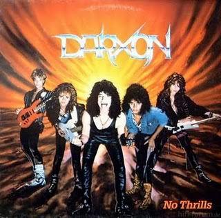 Darxon NoThrills