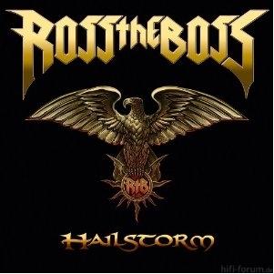 Rosstheboss