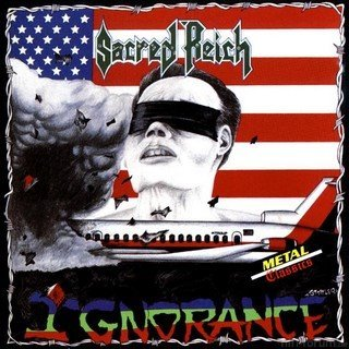Sacred Reich   Ignorance   Front