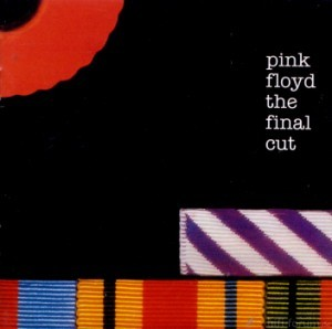 The Final Cut Pink Floyd 300x298