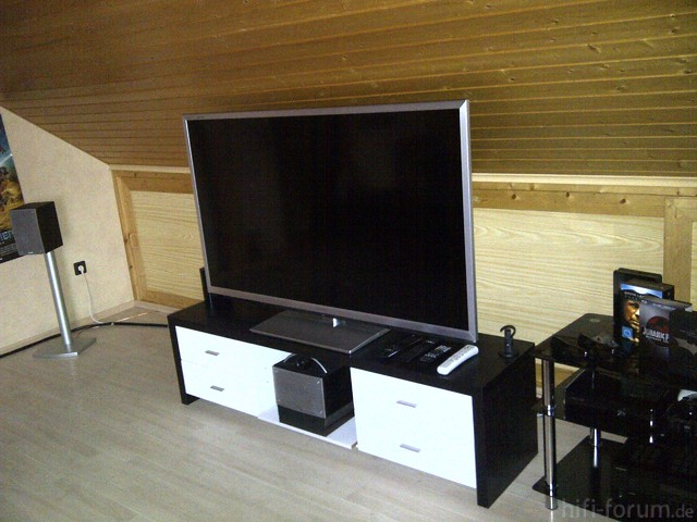 erfahrungsbericht sharp lc60le840 sharp hifi forum. Black Bedroom Furniture Sets. Home Design Ideas