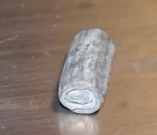 Tonarm 8