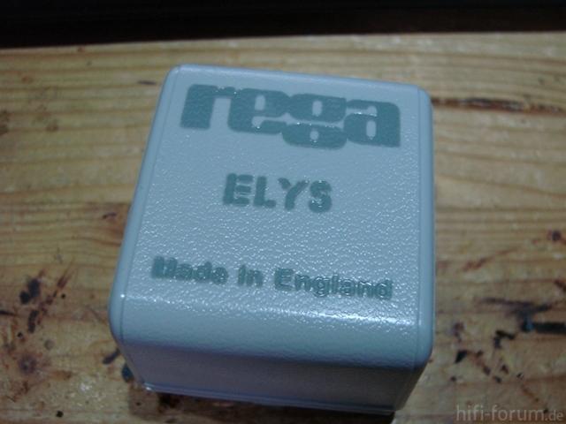 Rega Elys