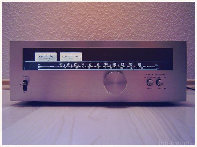 Kenwood KT-5500