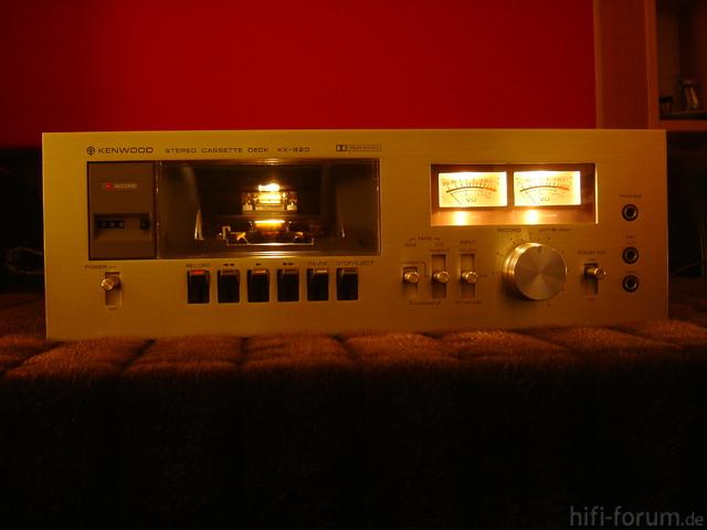 Kenwood KX-620