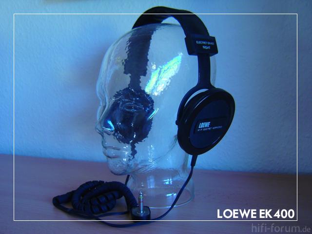 LOEWE EK400