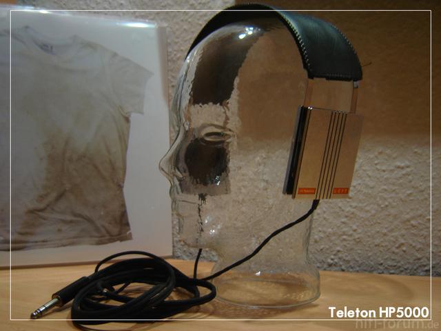 Teleton HP5000