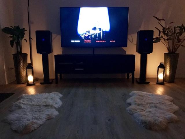 Bilder eurer hifi stereo anlagen allgemeines hifi forum seite 687 - Audio anlage wohnzimmer ...