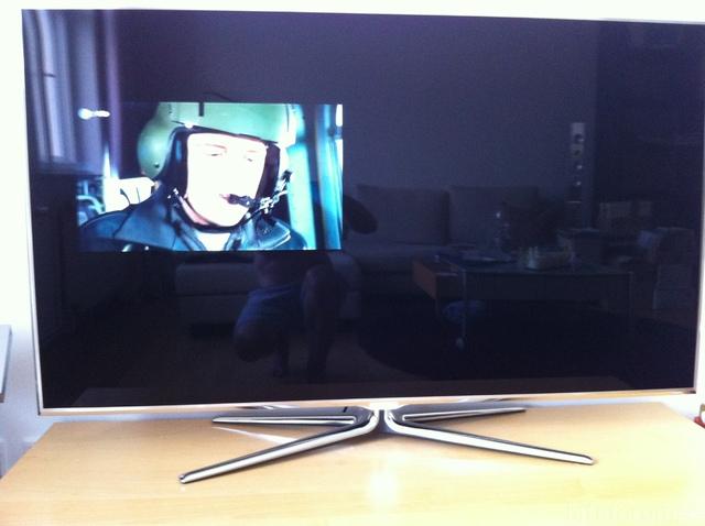 UE55D8090 Nach Firmwareupdate 1025.1