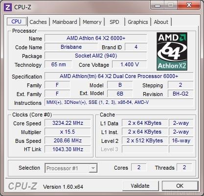 Athlon 1