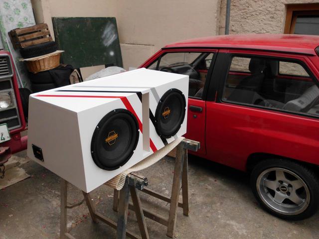 Carpower Blackbass 2
