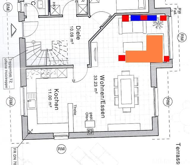 Wohnzimmer 115247