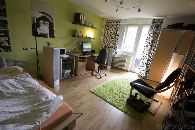 Mein Zimmer II
