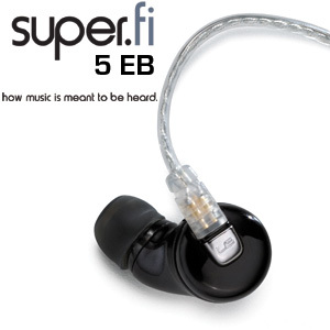 Superfi UE SF5EB 2