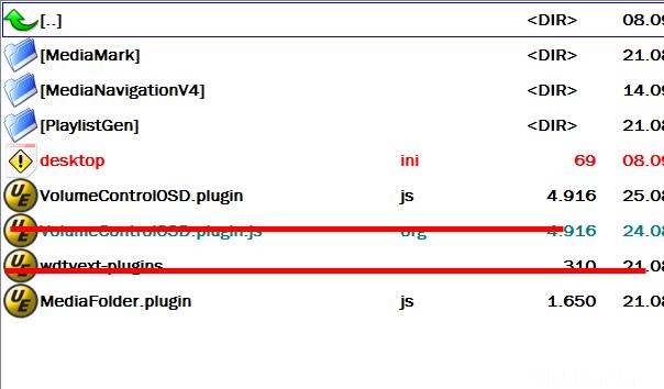 .wdtvext-plugins
