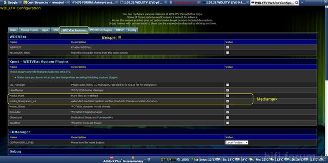 Web Frontend Funktion Im Browser 3
