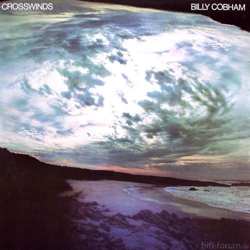 Billy Cobham, Crosswinds