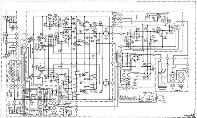 Schaltplan Wpa 600 Pro