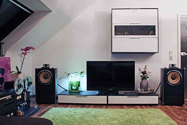 hifi sammeln oder high end anlage aufbauen hifi klassiker hifi forum. Black Bedroom Furniture Sets. Home Design Ideas