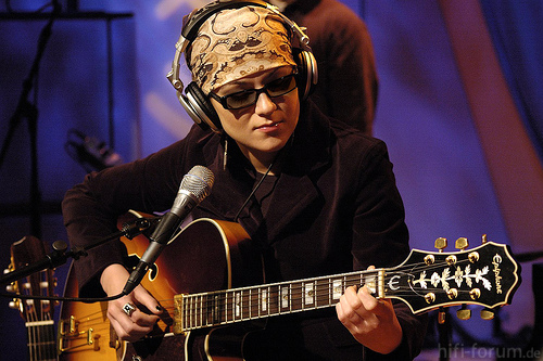 Melody Gardot Seattle WA 13039054235481