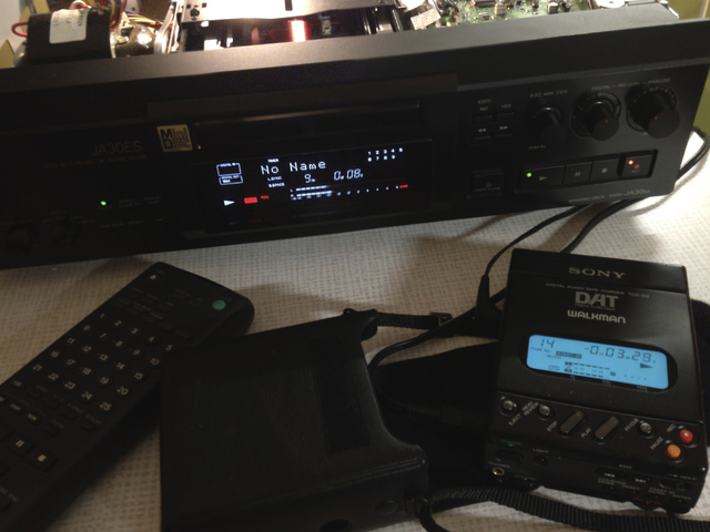 Tv, Video & Audio KöStlich Philips Cd-304 Cd-player