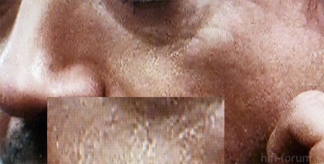 Pixelrauschen