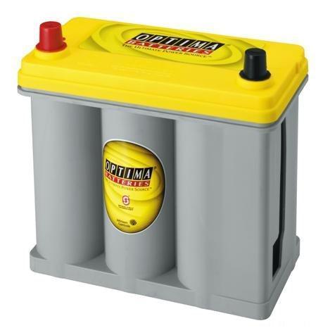 Optima YT S 2 7 J Batterie