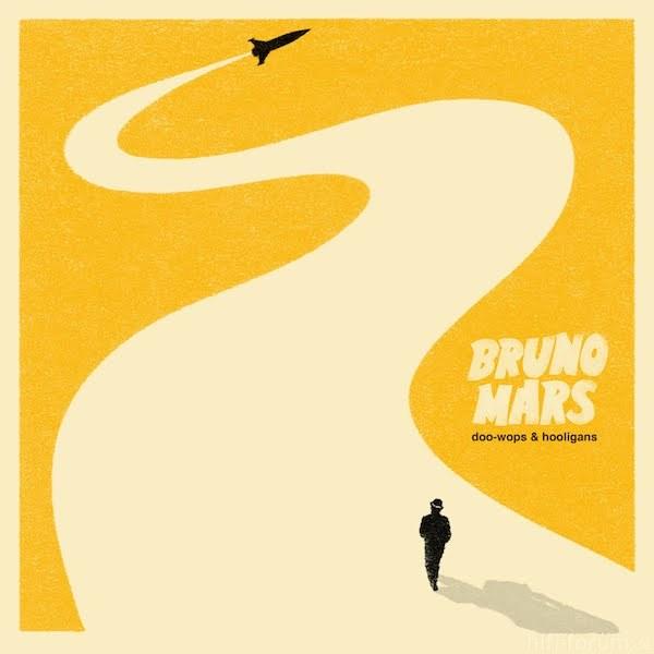 Bruno Mars Doo Wops Hooligans