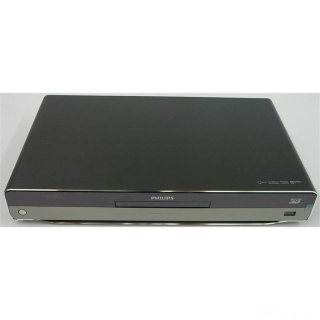 Philips BDP 9600 Blu Ray Player